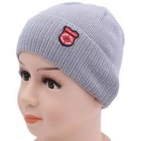 Детская вязаная шапка 094115-48-50