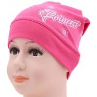 Детская трикотажная шапка BTA02809-52-54