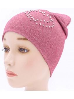 Детская трикотажная шапка BTA04016-52-56