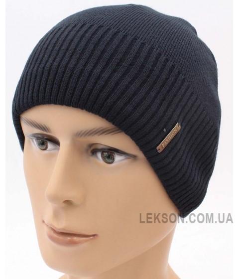 Детская вязаная шапка BVA03512-52-54