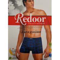Трусы Redoor №3257 (2 шт.)