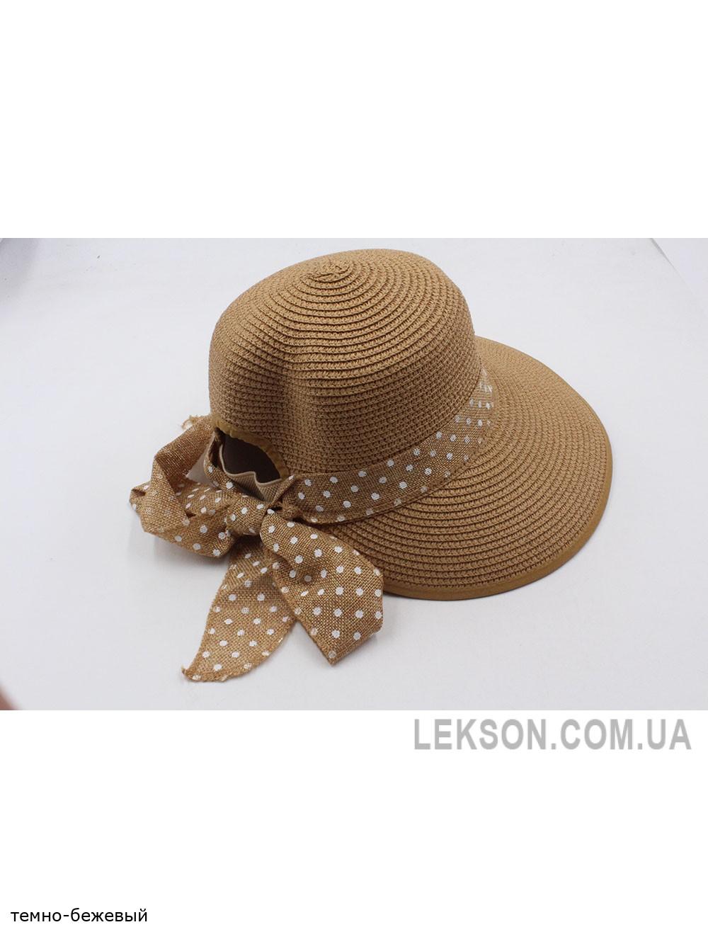 Шляпа D43-7-250-56-58