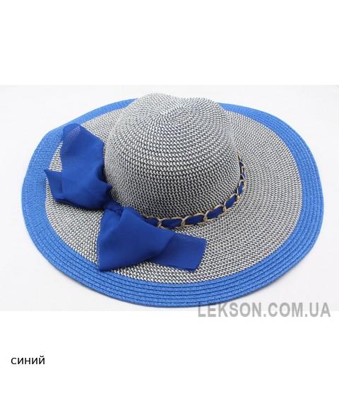Шляпа D76-2-250-56-58