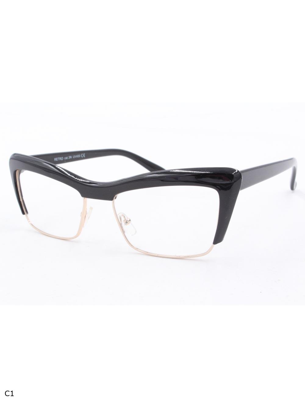 Очки- Retro - R3075