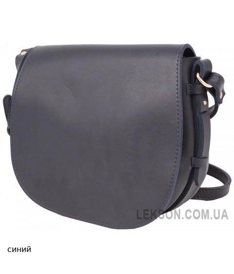 Женская модельная сумка Name кожзам 28х23х8 - Na102-89