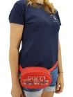 Женская модельная сумка Name кожзам 19х12х7 - Na106-89