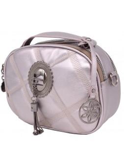 Женская модельная сумка Name кожзам 21х16х9 - Na108-111