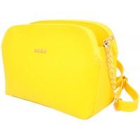Женская модельная сумка Zara  кожзам  24х18х11 - Za101-100