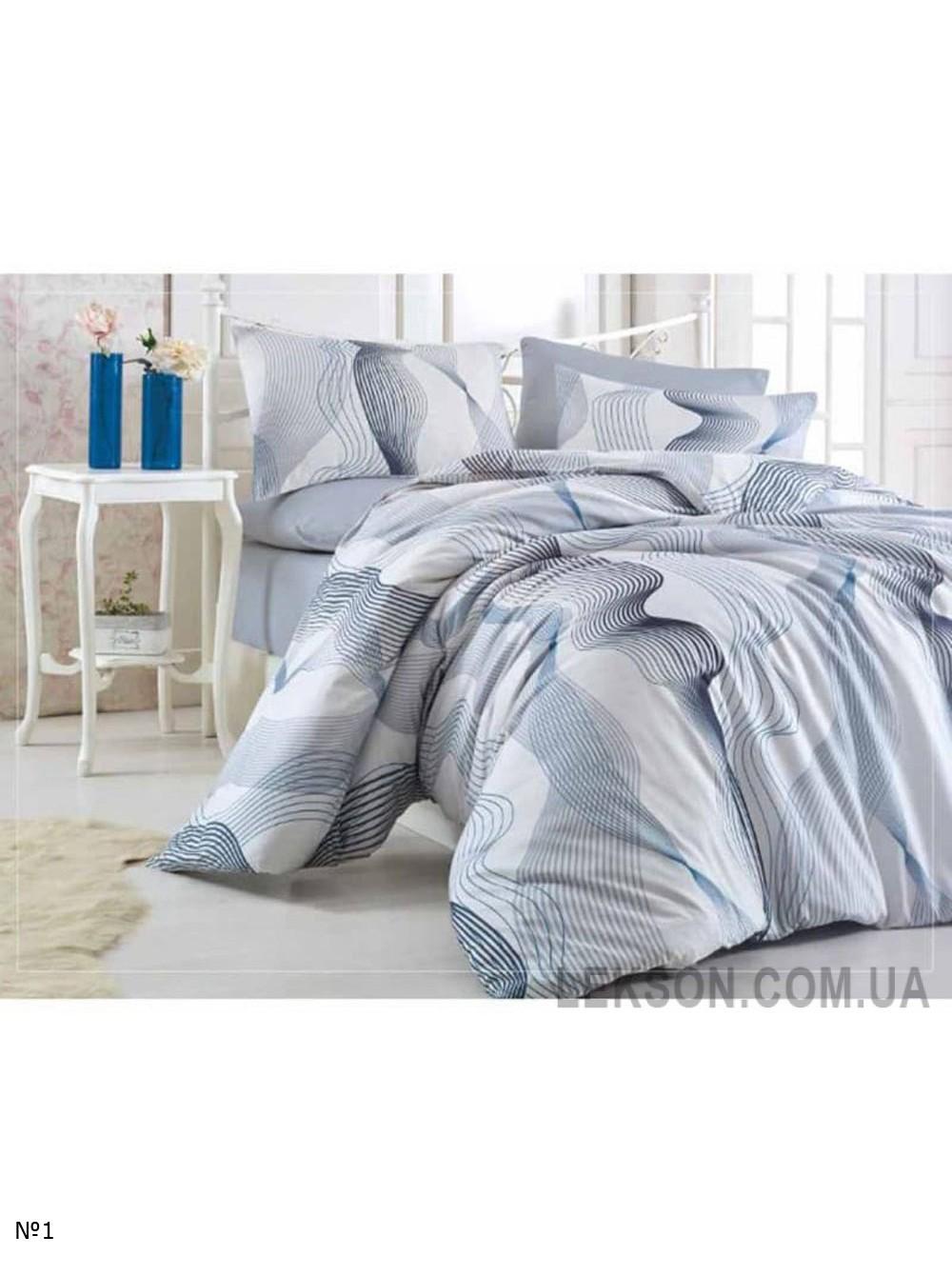 Комплект постельного белья Majoli Ranfors №10265