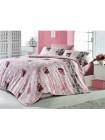 Комплект постельного белья Nazenin ranforce №13620