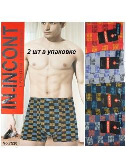 Трусы IN.INCONT №7530 (2 шт.)