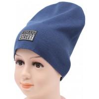 Детская вязаная шапка Стрит DV10122-48-52