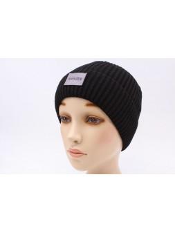 Детская вязаная шапка D651295-48-52 Лиза