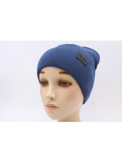 Детская вязаная шапка D671285-50-54 Джек