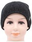 Детская вязаная шапка №40120-52-54