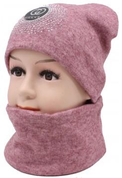 Детский трикотажный комплект BTW03237-48-50-52