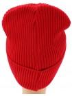 Детская вязаная шапка №57125-54-56 Лайк №4