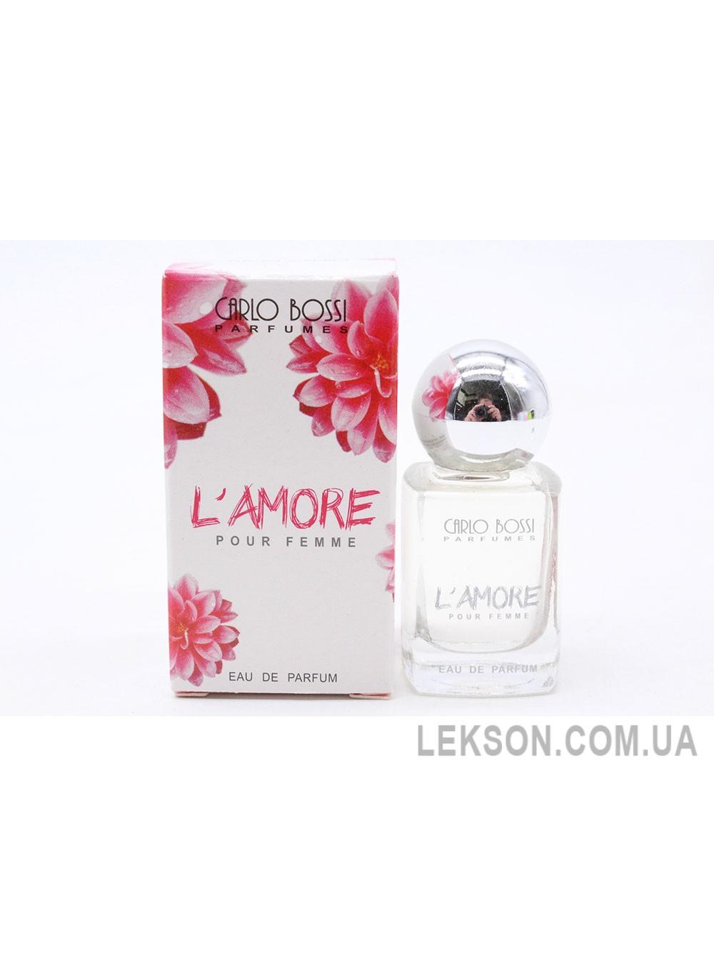 Женский парфюм тестер: CB-116089 10мл