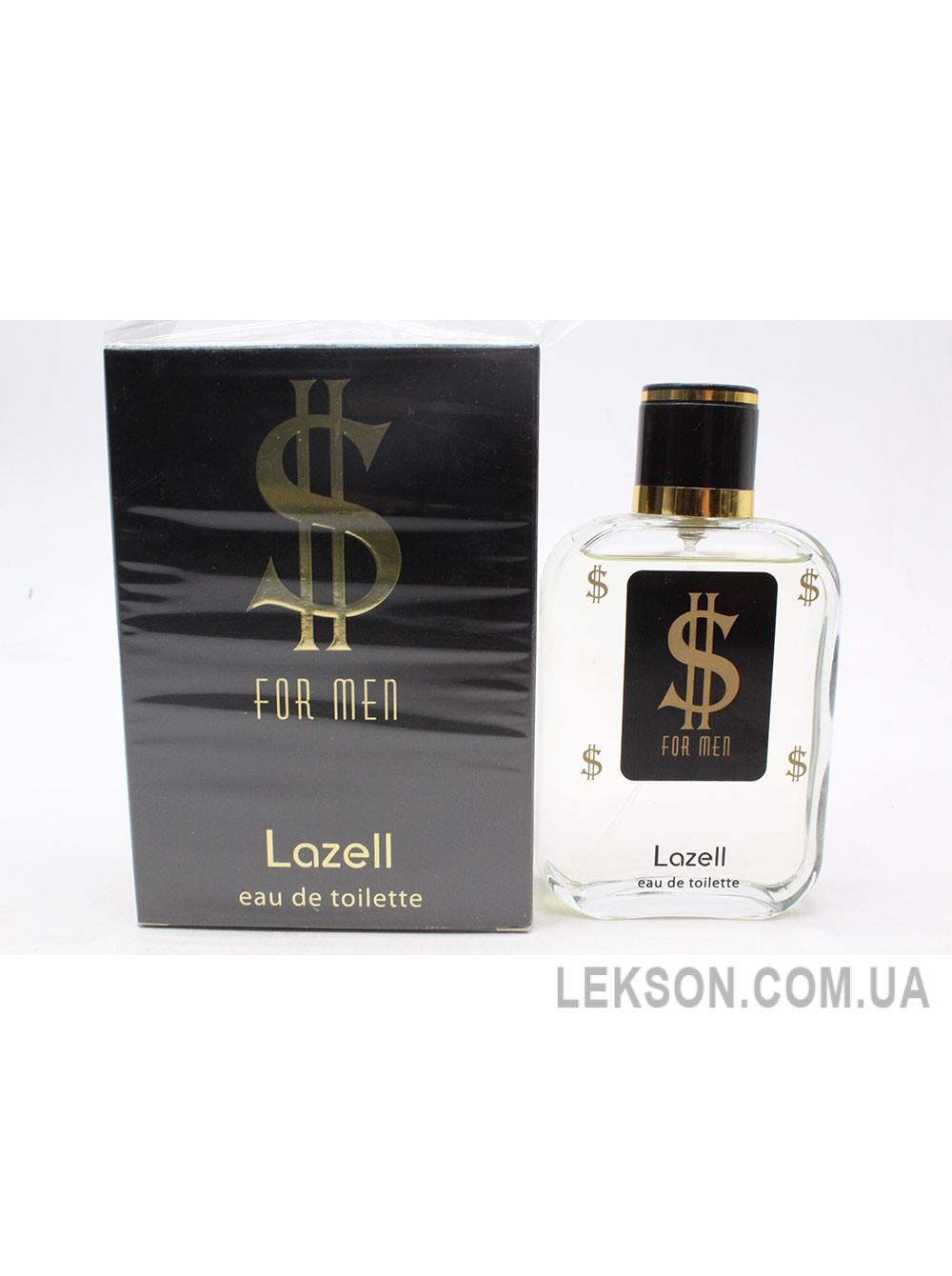 Мужской парфюм тестер: La-104-110 100мл