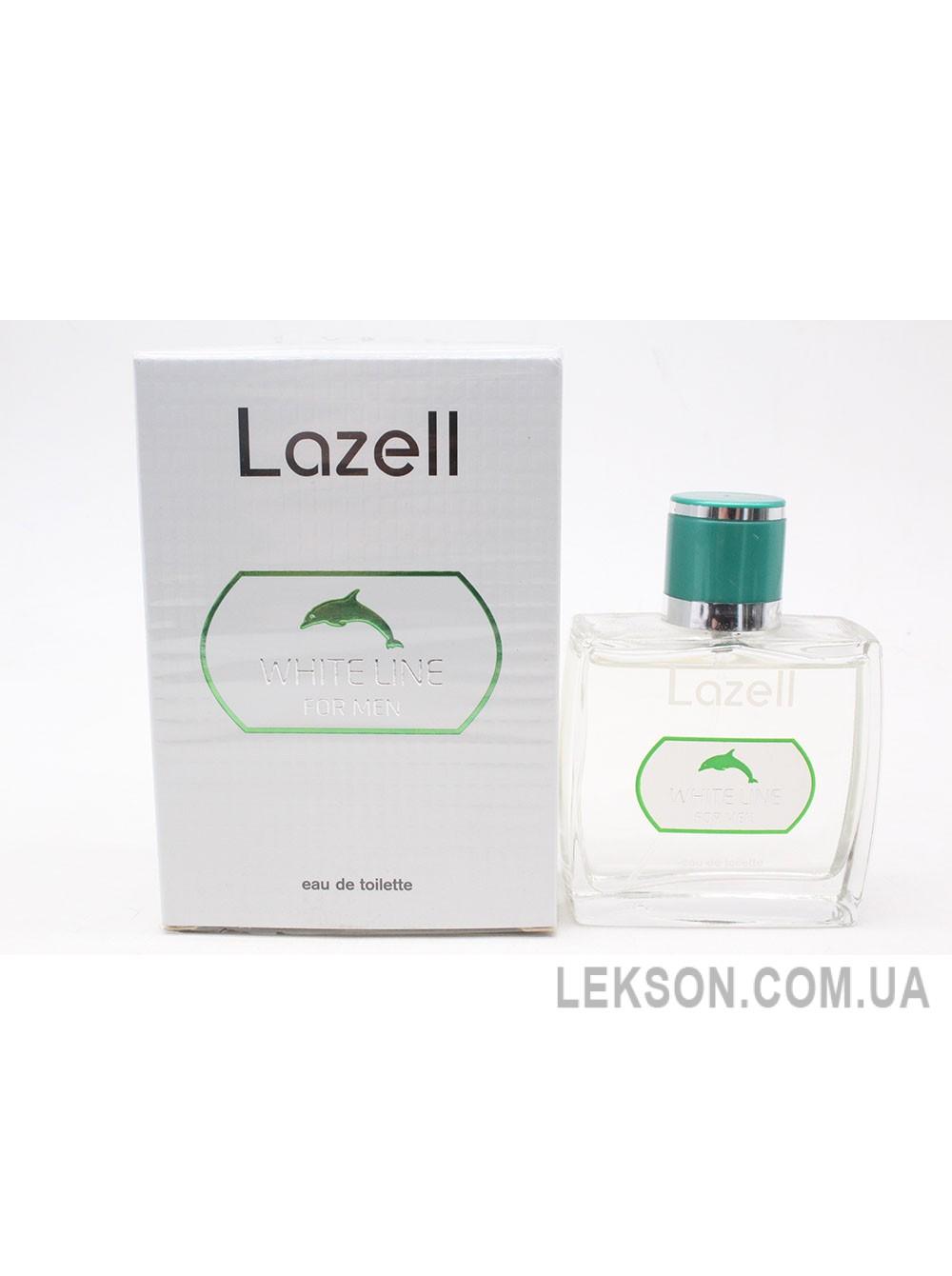 Мужской парфюм тестер: La-107-110 100мл