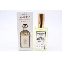 Женский парфюм тестер: Aqua allegoria mandarine basilic guerlain 60мл