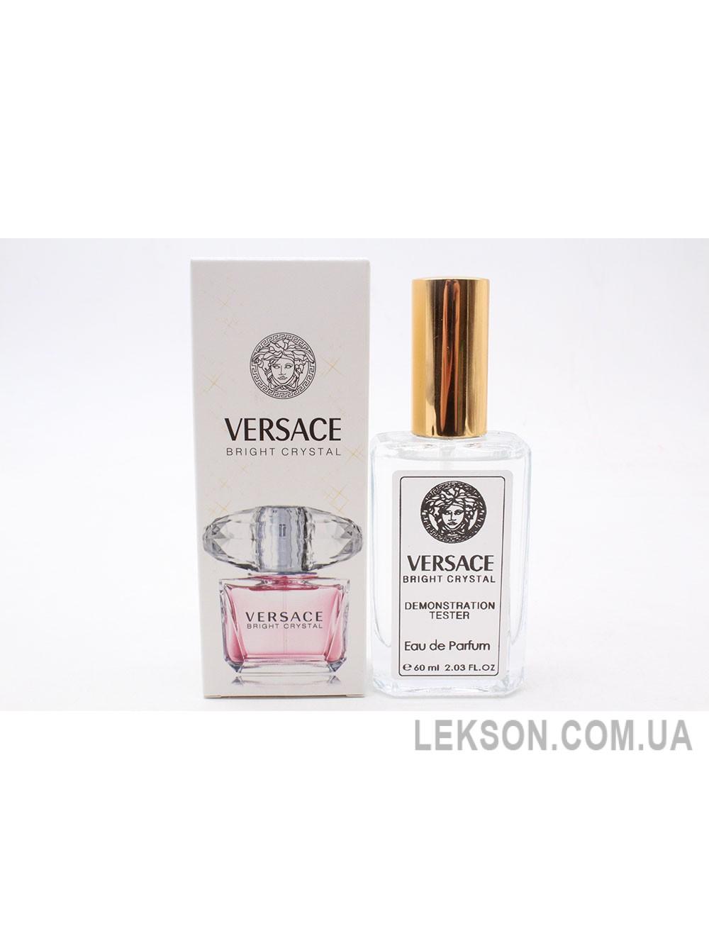Женский парфюм тестер: Versace bright crystal 60мл