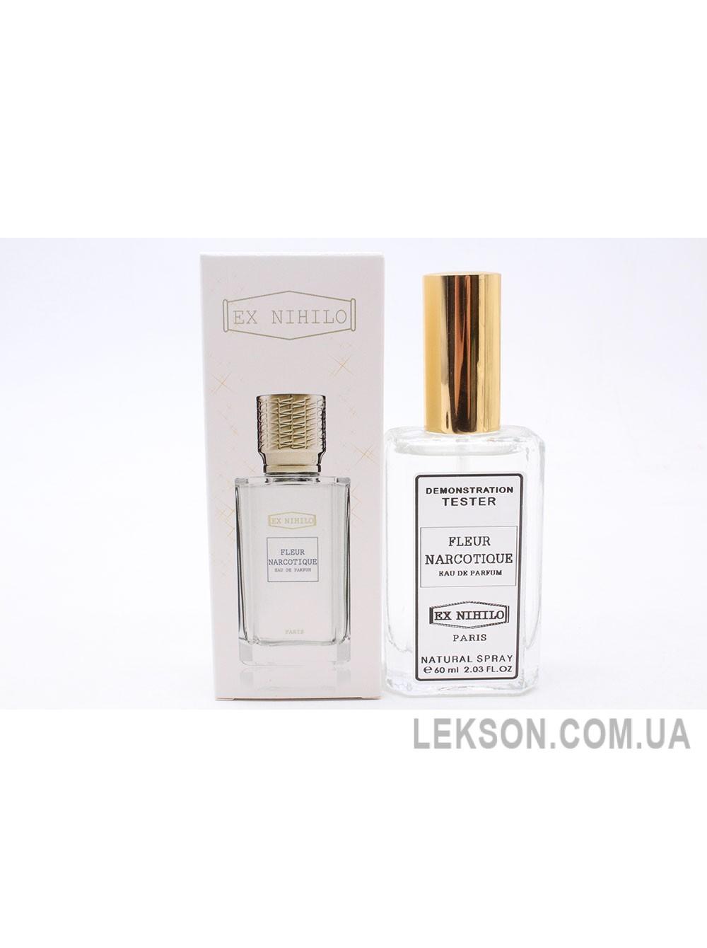 Женский парфюм тестер: Ex nihilo fleur narcotique 60мл
