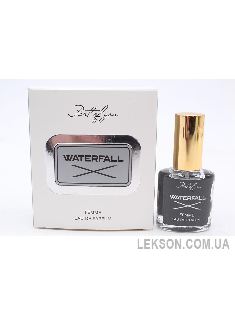 Женский парфюм тестер: creed-silver mountain water 17мл