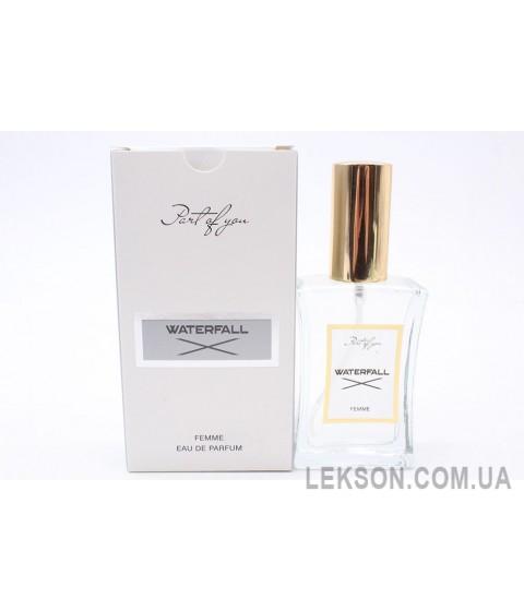 Женский парфюм тестер: Creed-silver mountain water 60мл