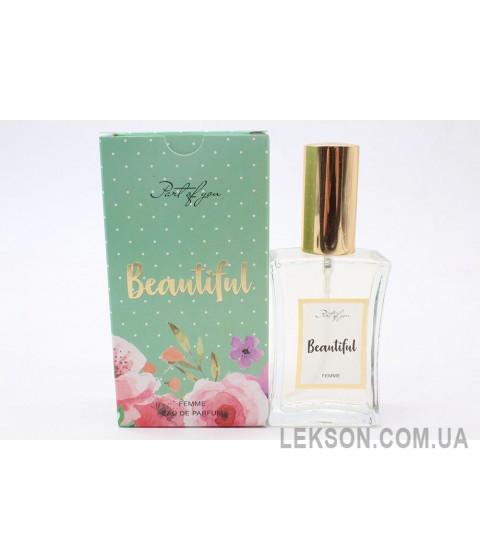 Женский парфюм тестер: La belle jean paul gaultier 60мл