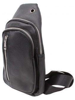 Мужская сумка через плечо кожзам Name 16х31х10 - Na-5038-55