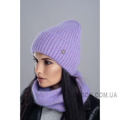 светло-фиолетовый+сирень
