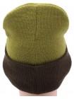 Детская вязаная шапка №055210-54-56